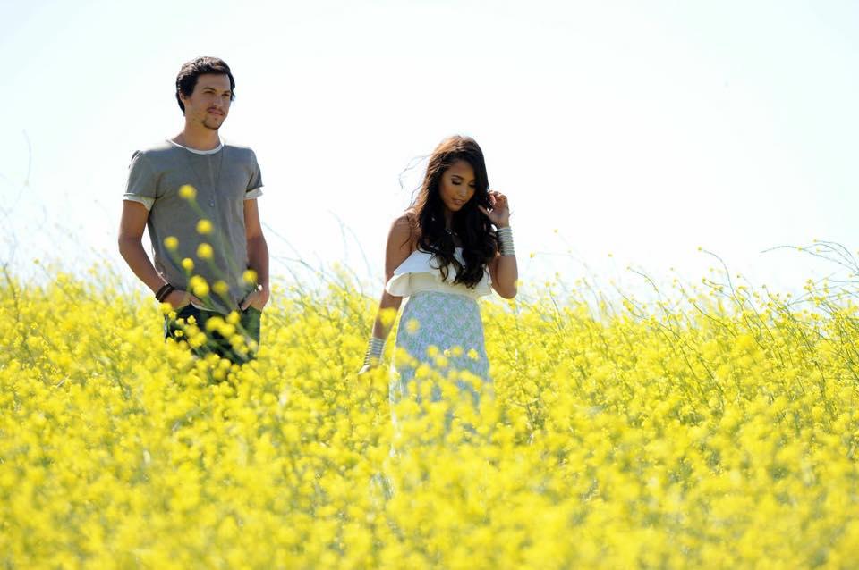 Pra ouvir e amar - Alex & Sierra