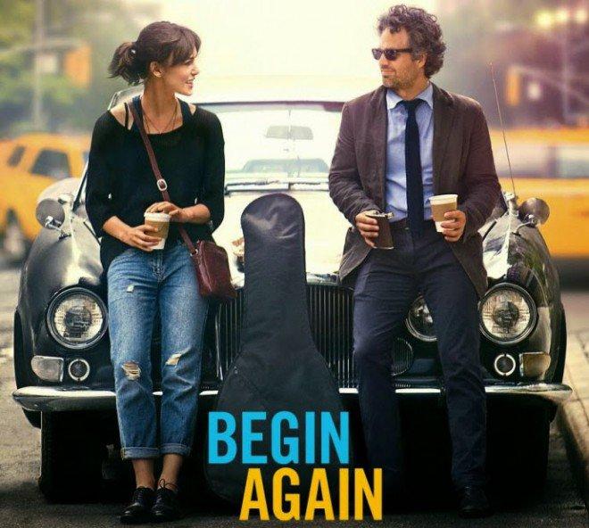 Mesmo se nada der certo - Begin Again